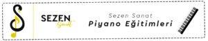 izmir gaziemir piyano kursları