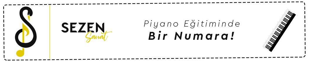 piyano kursu izmir gaziemir