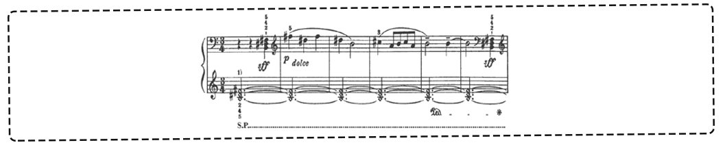 piyanoda orta pedal