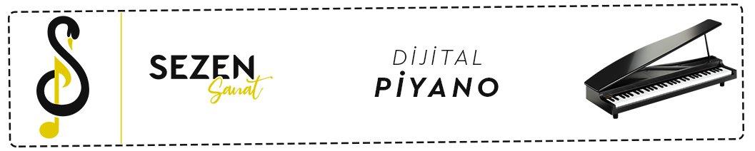dijital piyano